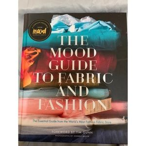 Other - MOOD BOOK!!